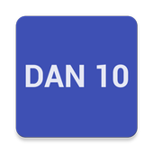 Dan Goma icon