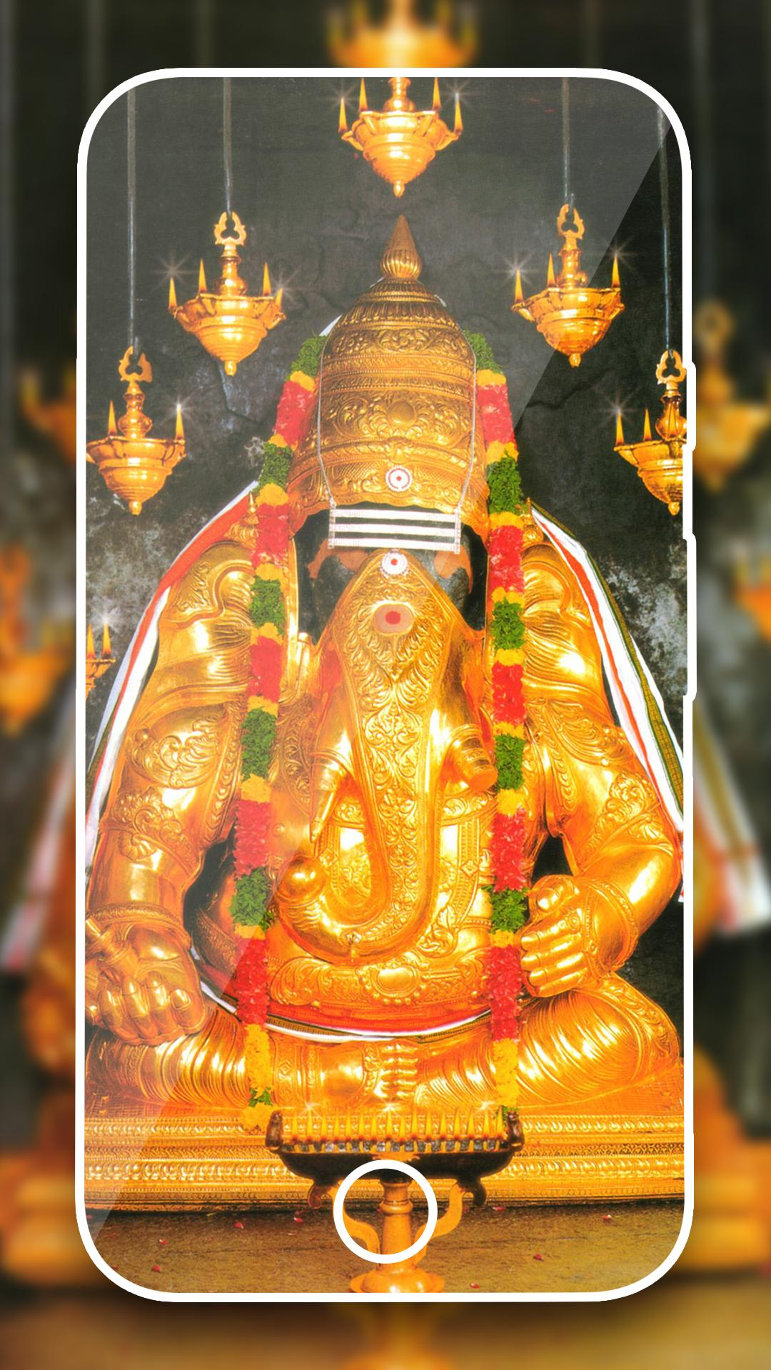 Ganpati Hd Wallpapers Lord Ganesha Images For Android