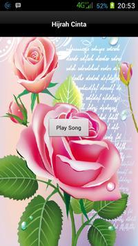 Hijrah Cinta poster
