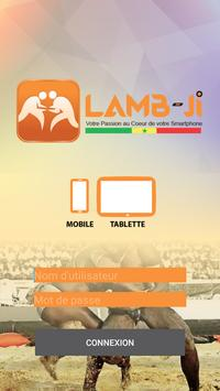 Lamb-ji apk screenshot