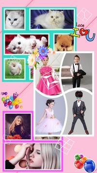 photo collage editor screenshot 10