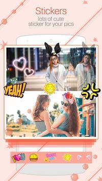 photo collage editor screenshot 4