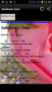 Sandiwara Cinta screenshot 2