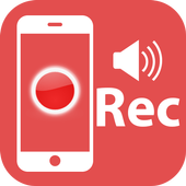 Screen Recorder With Sound icon