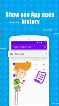 Social Media Vault for Android - APK Download