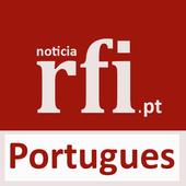 Noticia: RFI Portugues icon