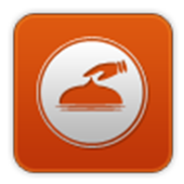 Cafe & Restaurants app demo icon