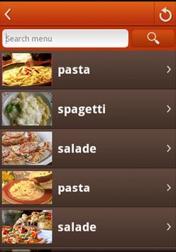 Cafe & Restaurants app demo screenshot 2
