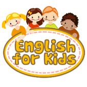 Kids Learn English Pro icon