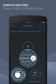 Plum Radio screenshot 1