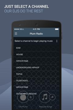Plum Radio screenshot 5