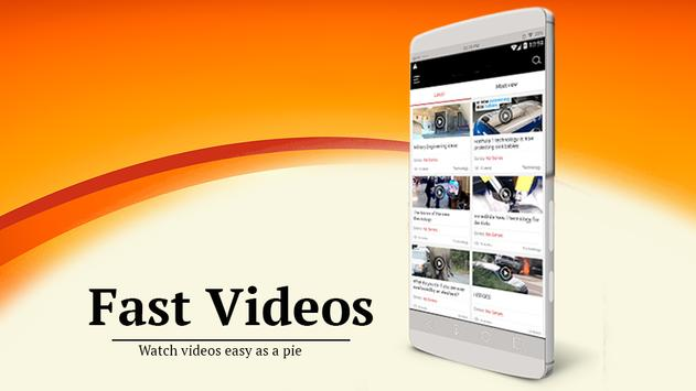 VidClip - Best HD Video VMate Down poster