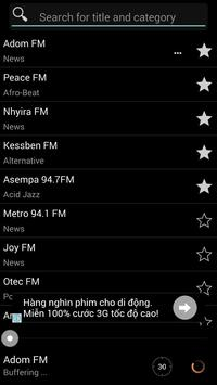 Radio Online Ghana for Android - APK Download
