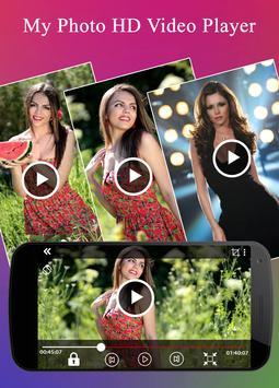 My Photo HD Video Player screenshot 11