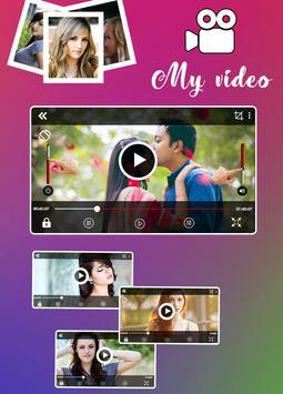 My Photo HD Video Player screenshot 4
