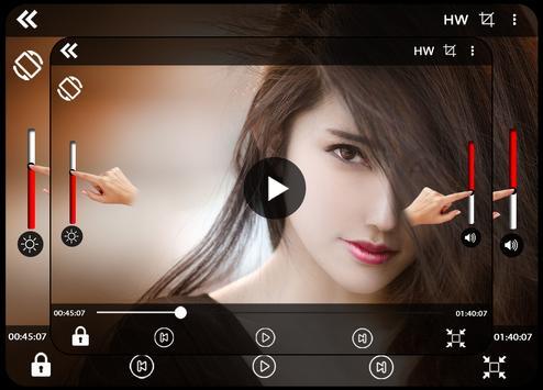 My Photo HD Video Player screenshot 9