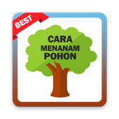 Cara Menanam Pohon icon