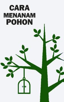 Cara Menanam Pohon poster