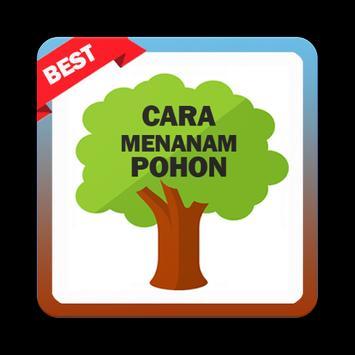 Cara Menanam Pohon apk screenshot