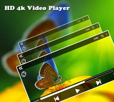 HD Video Player screenshot 2