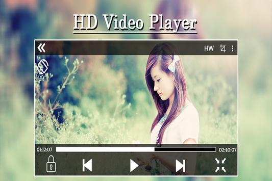 HD Video Player screenshot 4