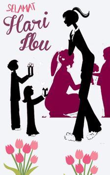 Selamat Hari Ibu poster