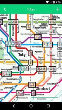 Global Metro Lite screenshot 6