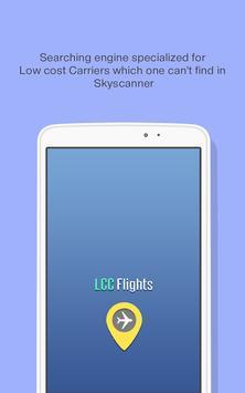 LCC Flights screenshot 15