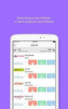 LCC Flights screenshot 18