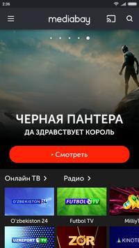 Mediabay poster