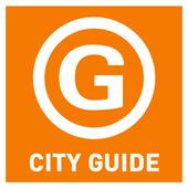 Groningen City icon