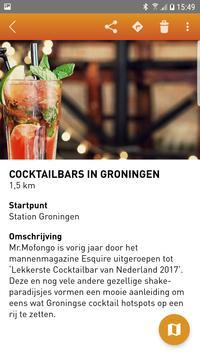 Groningen City screenshot 4