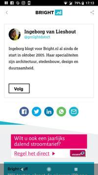 Bright apk screenshot