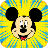 Micki Mouse Super Adventure icon