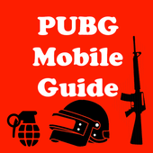 Guide PUBG Mobile icon
