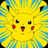 Phikacu Hero Adventure icon
