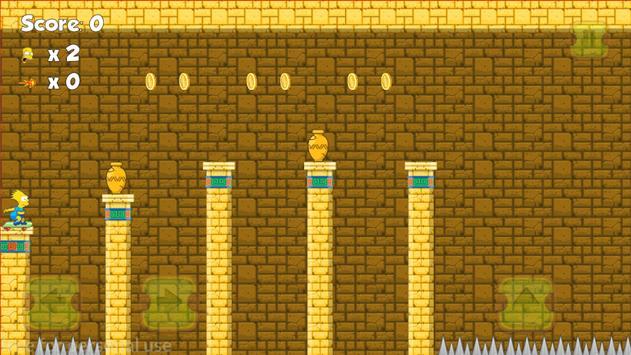 The Sampson Super Adventure apk screenshot