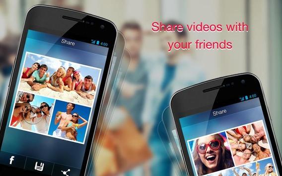 Insta Video Collage apk screenshot