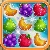 Fruit Candy Chibi icon
