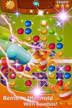Fruit Candy Chibi poster