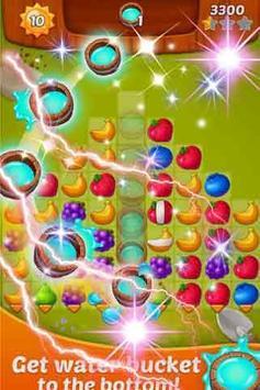 Fruit Candy Chibi apk screenshot