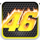 Valentino Rossi MotoGP Fan App APK Android