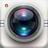 Open Webcams icon