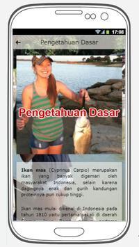 Kitab Mancing Ikan Mas part 01 screenshot 2