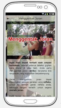 Kitab Mancing Ikan Mas part 01 screenshot 6