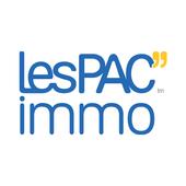 LesPAC Immo icon