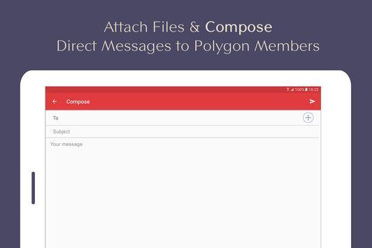 Polygon screenshot 5