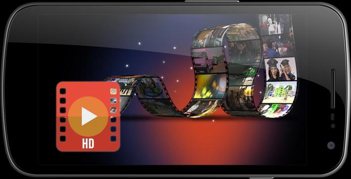 HD Video Player - 2017 apk screenshot