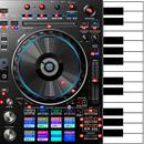 Professional Piano & DJ Mixer APK Android