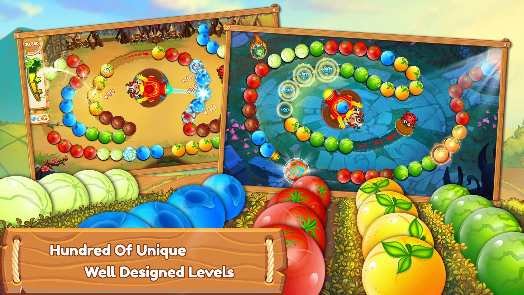Fruits Marble 2 For Android Apk Download